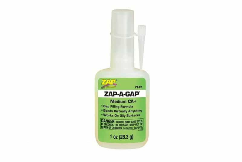 Best 10 Glues for Miniatures and Models - Best glue for assembling minis and wargame models - warhammer 40k, age of sigmar, scale models, dollhouse miniatures, and other hobbies - zap-a-gap glue