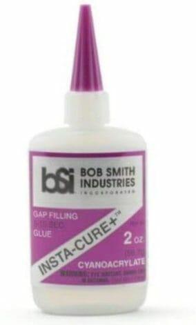 The History of Super Glue: Crazy or Genius? - super glue for miniatures - best super glues for miniatures and models - warhammer 40k super glue - popular super glue for models - bob smith industries insta-cure+