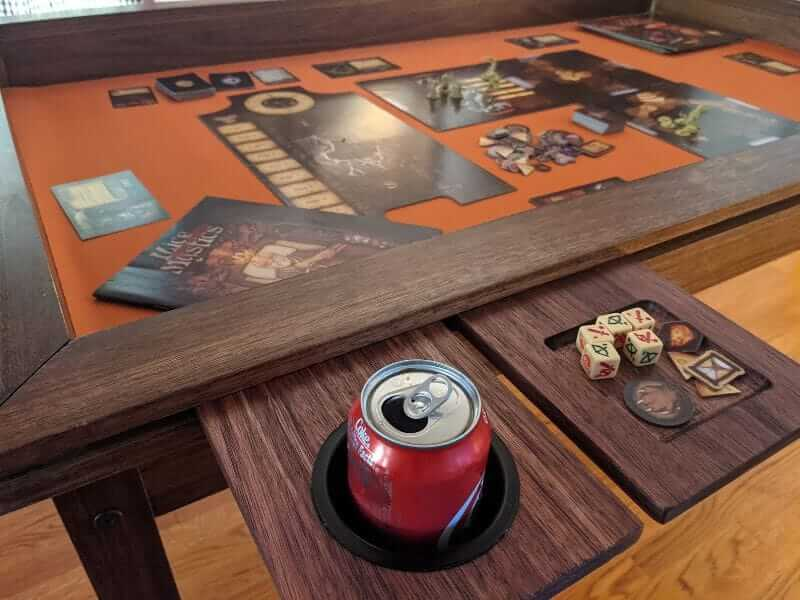 GamingDining-Table