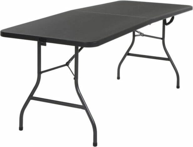 10 Great Wargaming Tables for RPGs and Tabletop Games - best game tables for RPGs - best wargaming table for warhammer - folding table for wargaming